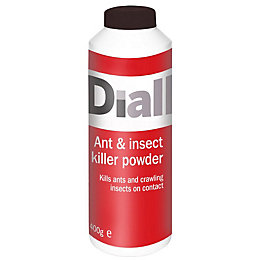 Diall Powder Crawling Insect Control 400G