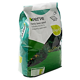 Verve Family Lawn Seed 5kg