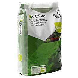 Verve Shady Lawn Seed 5kg