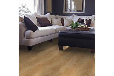 Colours Overture Milano Oak Effect Laminate Flooring 1.25 m²