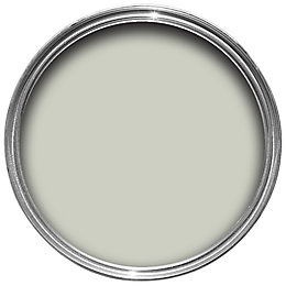B&Q Grey Matt Emulsion Paint 50ml Tester Pot