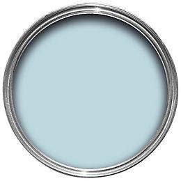 B&Q Blue Matt Emulsion Paint 50ml Tester Pot