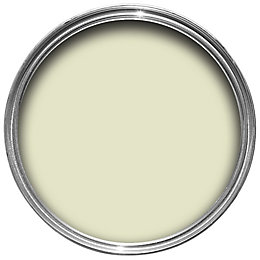 B&Q Green Matt Emulsion Paint 50ml Tester Pot