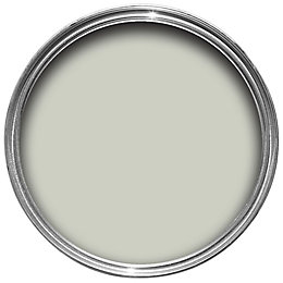 B&Q Grey Silk Emulsion Paint 2.5L