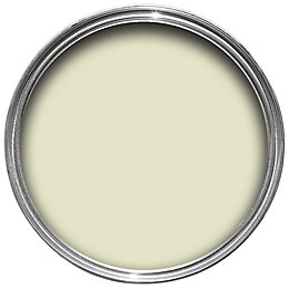 B&Q Green Silk Emulsion Paint 2.5L