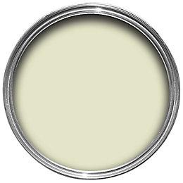 B&Q Green Silk Emulsion Paint 2.5L