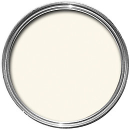 Colours One Coat Internal Antique White Gloss Paint