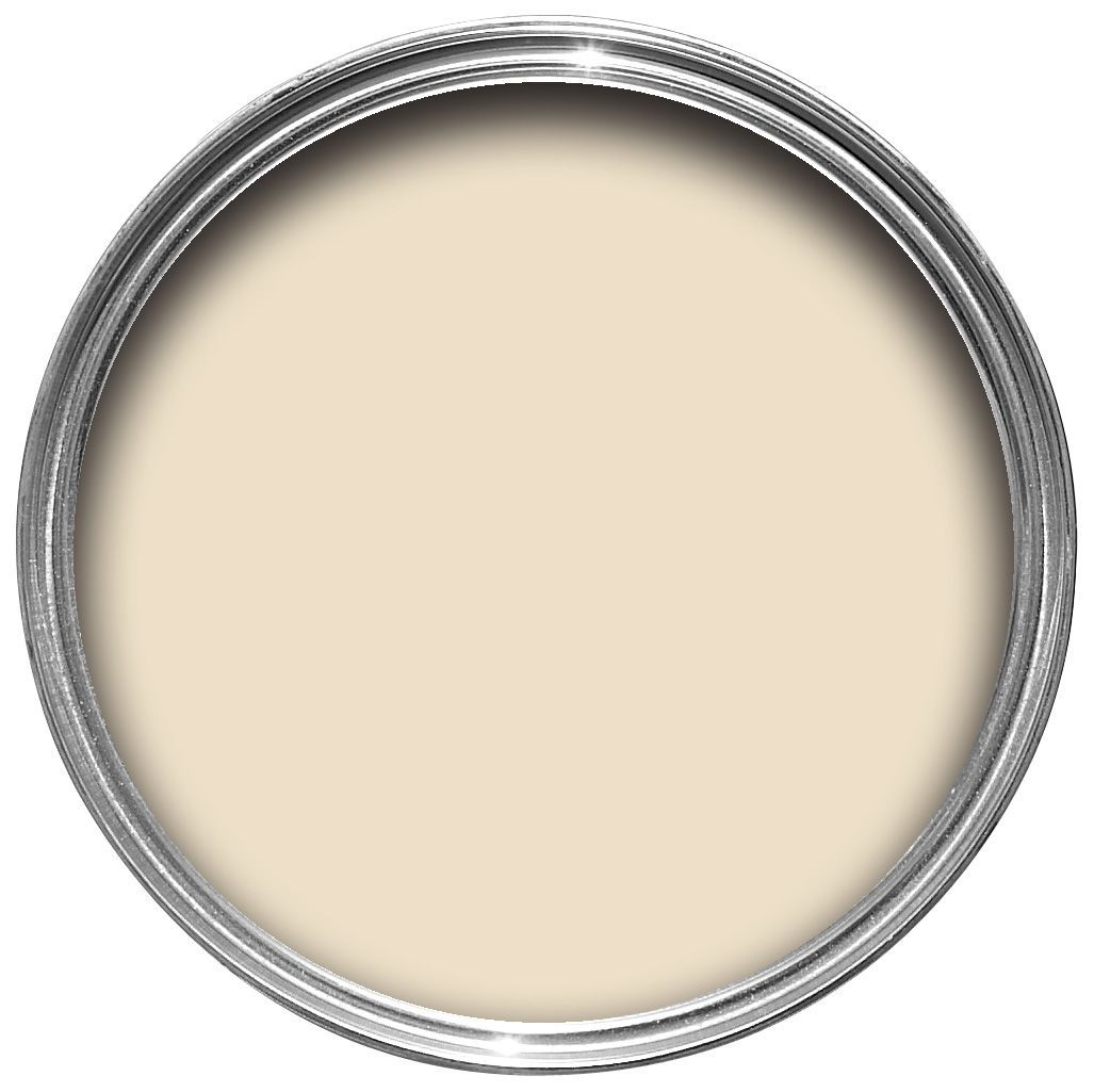 Colours One Coat Interior Exterior Ivory Gloss Wood Metal Paint 750ml Departments Diy At B Q
