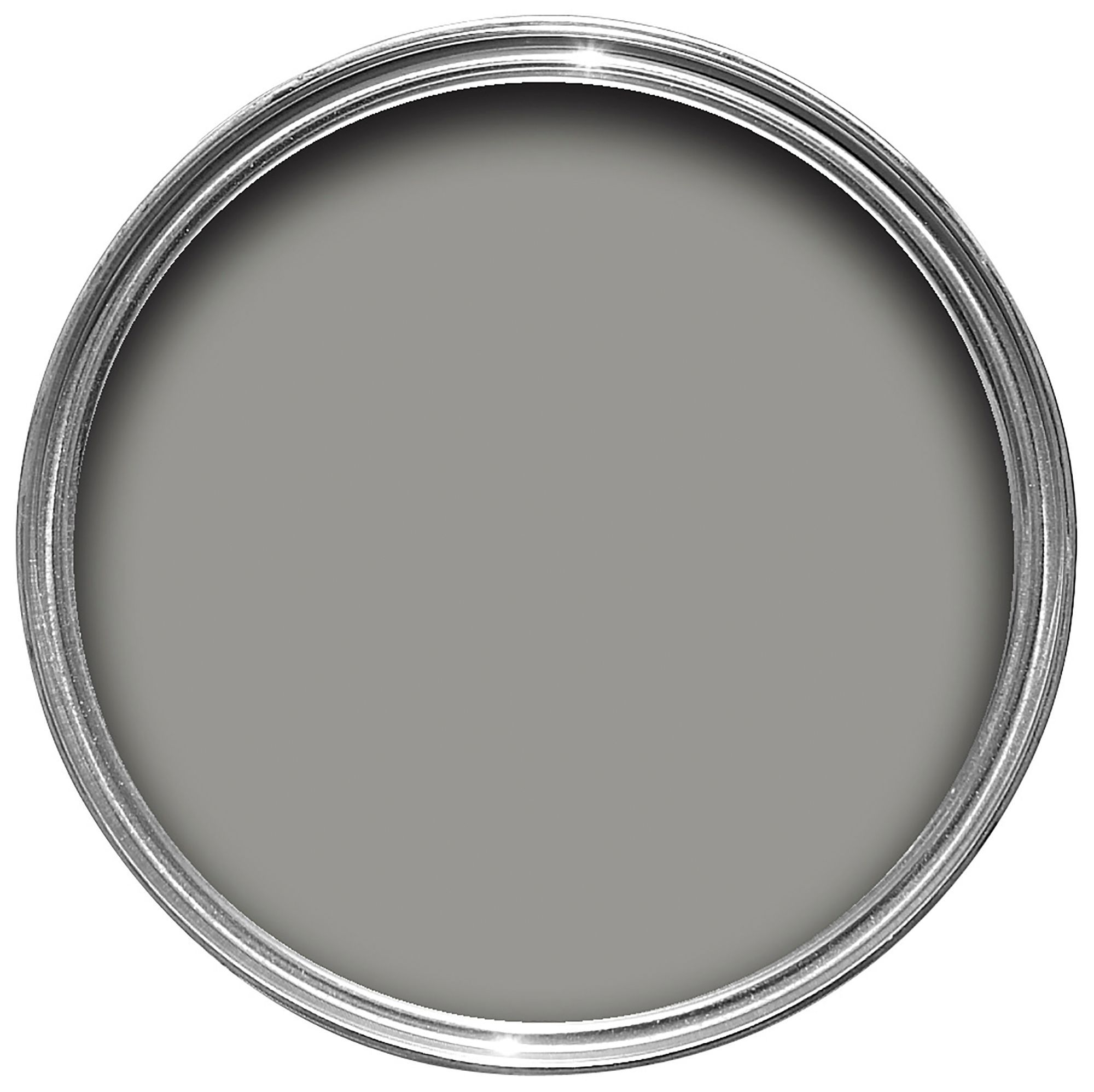 Colours One Coat Interior Exterior Shadow Gloss Wood Metal Paint 750ml