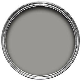 Colours One Coat Light Rain Eggshell Wood Metal Paint 750ml Departments Diy At B Q