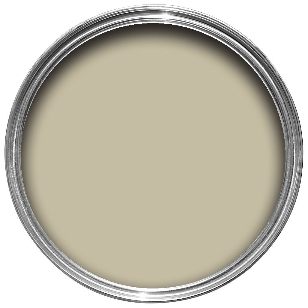 Colours One Coat Interior Exterior Olive Tree Satin Wood Metal Paint Departments