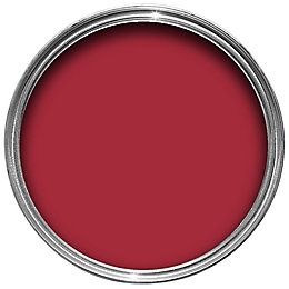 Colours One Coat Internal & External Strawberry Satin