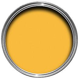 Colours Quick Dry Internal Narcissi Satin Emulsion Paint