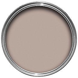 Colours Quick Dry Internal Chocolate Milkshake Satin Emulsion
