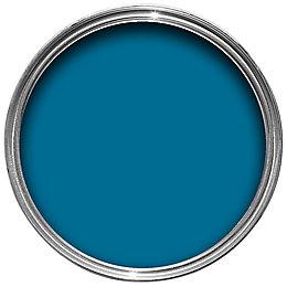 Colours Quick Dry Internal Neptune Satin Emulsion Paint