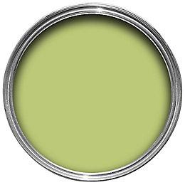 Colours Interior Spearmint Satin Emulsion Paint 750ml