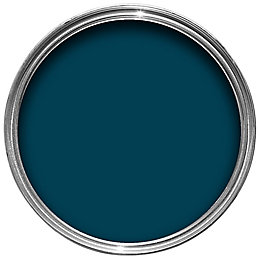 Colours Non Drip Internal & External Marine Blue