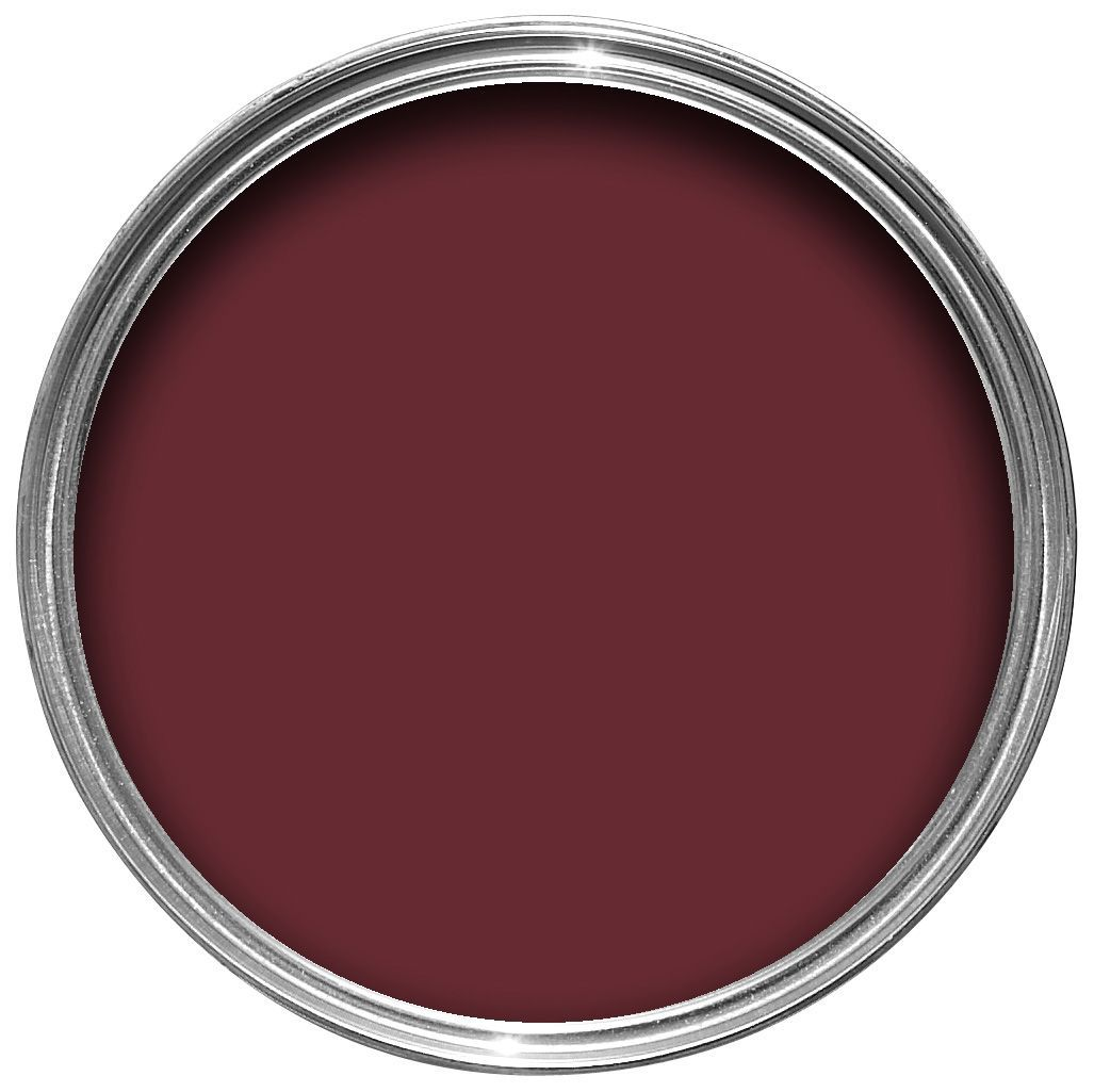 b q value interior exterior white gloss paint 2 5l. Black Bedroom Furniture Sets. Home Design Ideas