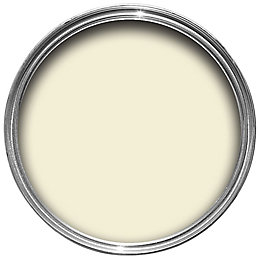 Colours Internal & External Milky White Gloss Paint