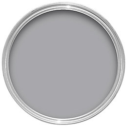 Diall Grey Primer & Undercoat 750ml