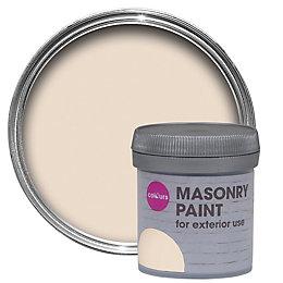 Colours Sand Matt Masonry Paint 50ml Tester Pot
