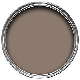 Colours Old Earth Brown Smooth Masonry Paint 50ml