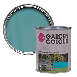 Colours Garden Waterfall Matt Woodstain 750ml