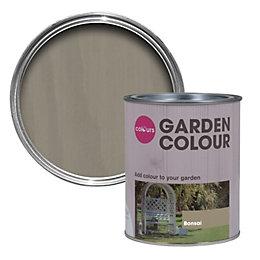 Colours Garden Bonsai Matt Woodstain 750ml