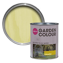 Colours Garden Caterpillar Matt Woodstain 0.75L