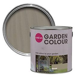 Colours Garden Colour Bonsai Woodstain 2.5L