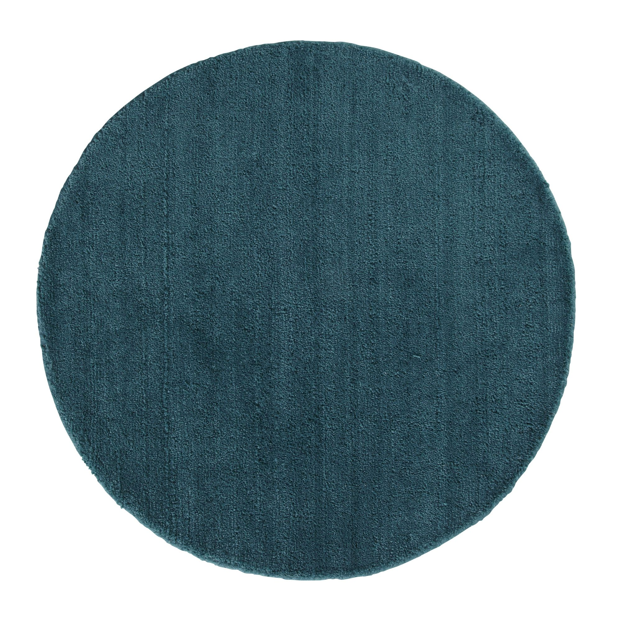 Colours Silas Teal Rug L 0 8m W 0 8m Departments Diy