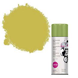 Colours Green Apple Gloss Spray Paint 400 ml