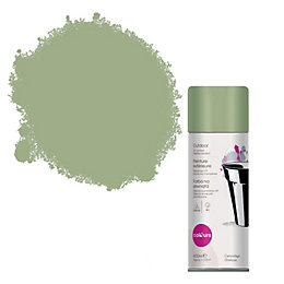 Colours Camouflage Satin Spray Paint 400 ml