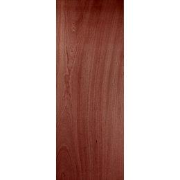 Flush Ply Veneer Internal Unglazed Door, (H)2032mm (W)813mm