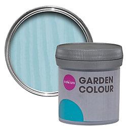 Colours Garden Waterfall Matt Woodstain 0.05L Tester Pot