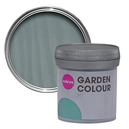 Colours Garden Baltic Matt Woodstain 0.05L Tester Pot