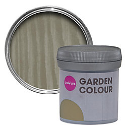 Colours Garden Bonsai Matt Woodstain 0.05L Tester Pot