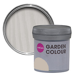 Colours Garden Stone Woodstain 50ml Tester Pot