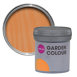 Colours Garden Harvest Matt Woodstain 50ml Tester Pot