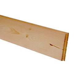 Diall Flooring (L)2050mm (W)119mm (T)20.5mm