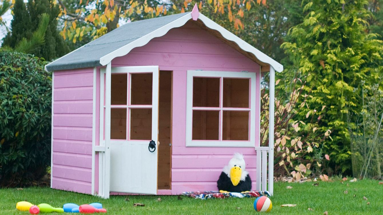 How To Paint A Wooden Shed Or Fence Help Ideas Diy