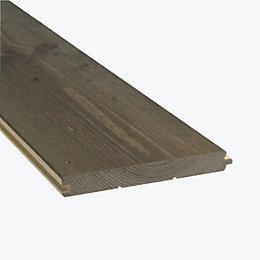 Diall Flooring (L)2000mm (W)169mm (T)21mm