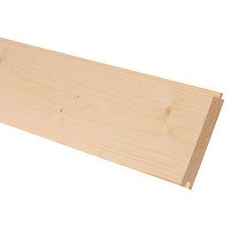 Diall Flooring (L)2100mm (W)119mm (T)18mm