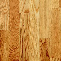 Diall Oak Furniture Board (L)850mm (W)400mm (T)18mm