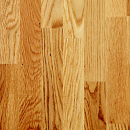 Diall Oak Furniture Board (L)2350mm (W)200mm (T)18mm
