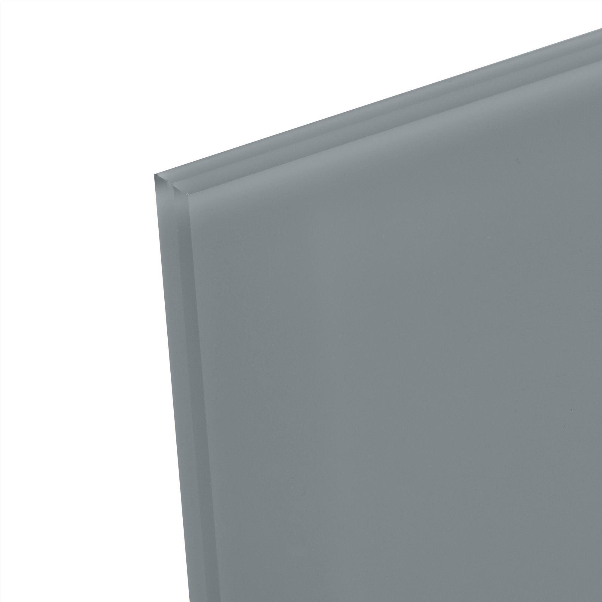 6mm Anthracite Glass Splashback