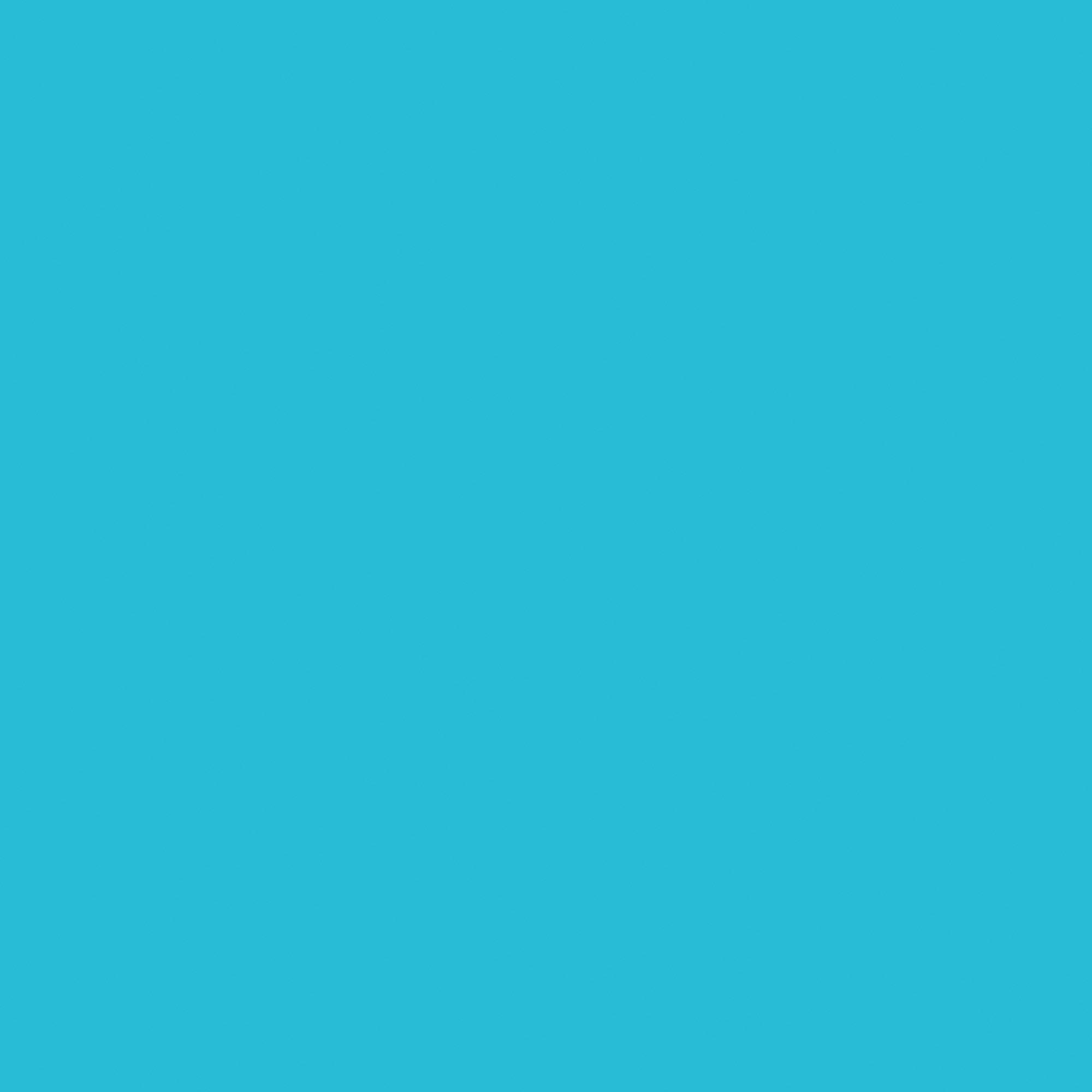 4mm Atoll Blue Glass Splashback