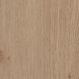 Diall Furniture Panel Golden Oak (L)2440mm (W)300mm (T)18mm