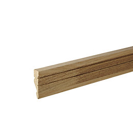Architrave (T)18mm (W)70mm (L)2150mm, Pack of 1
