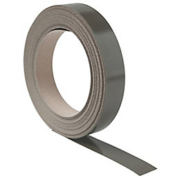 IT Kitchens Santini Gloss Anthracite MDF Edging Tape